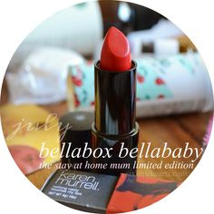 Six Little Hearts: Bellabox Bellababy July Review - The Stay At Home Mum Limited Edition...