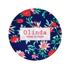 #olinda