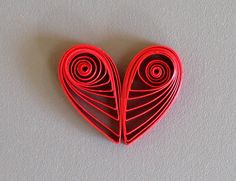 more paper quilling... I want to learn