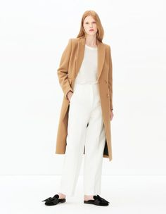 Discover the Sale for Warehouse Sale on the official Sandro Paris e-shop. Sandro, Parisian Chic, Best Sellers, Coats For Women, Duster Coat, Jackets, Camel, How To Wear, Stuff To Buy