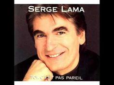 Serge Lama - le grand amour