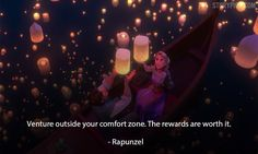 16 times disney characters gave amazing life advice