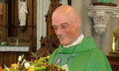 Belgian priest, 65, stabbed in his home JUL16