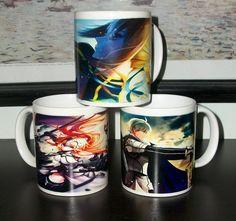 Fate Stay Night / Fate Zero Mug