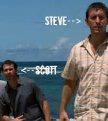 Scott Jackson and Steve Jenkins  played by Christian Bowman and Dustin Watchman