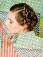 5-Minute Hairstyles — For Real! #refinery29  http://www.refinery29.com/69882