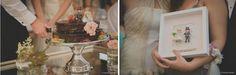 Los novios de lego #lego #losnovios #boda #regalo