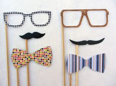 ideas for photo booth