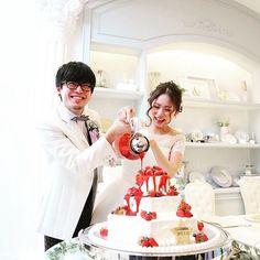 プレ花嫁の中では定番でもゲストにとって新鮮な結婚式演出とは?   marry[マリー]