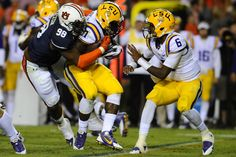 Auburn vs LSU Staff Predictions and Early Games Open Thread