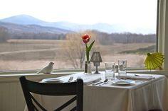 The Oxford House Inn & Restaurant in the Western Maine Mountains. #innforsale $995,000