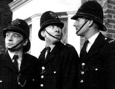 Carry on Constable (1960) Sid James makes his first appearance in a role that had been written for his predecessor, Ted Ray. Best remembered for the scene in which Kenneth Williams and Charles Hawtrey get into drag to lower the crime statistics.