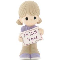Miss You - Girl