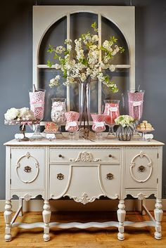 Pleasant 77 Best Vintage Candy Buffet Images In 2016 Candy Buffet Complete Home Design Collection Barbaintelli Responsecom