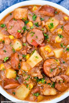 Cowboy Stew Cowboy stew is full of wholesome veggies and tender succulent varieties of savory meat that mingle to create an unmistakably crave-worthy flavor. Slow Cooker Recipes, Crockpot Recipes, Cooking Recipes, Good Crock Pot Recipes, Healthy Crock Pot Meals, Quick Meals, Easy Soup Recipes, Casserole Recipes, Soup Recipes With Chicken