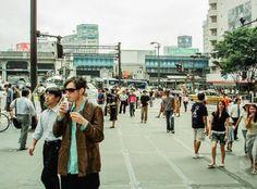 """klinghofffer: """"Josh Klinghoffer in Tokyo, July 2006 """""""