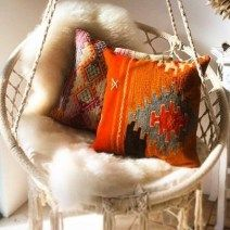 Adorable Hanging Chair Design 14