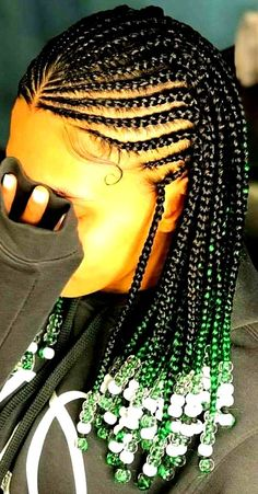 Natural Wedding Hairstyles, Braided Hairstyles, Box Braids, Curly Hair Styles, Dreadlocks, Ear, Tattoo, Pictures, Beauty