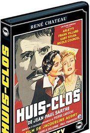 Huis Clos Film Watch Online.