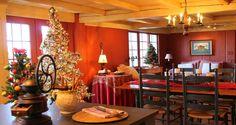 10 Fun Ideas Bringing The Christmas Spirit Into Your Kitchen