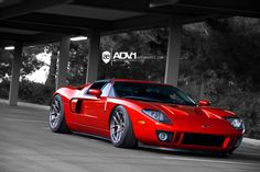 Ford GT www.kingsofsports.com
