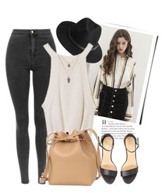 """Perfect Style"" by genuine-people ❤ liked on Polyvore featuring BeckSöndergaard"