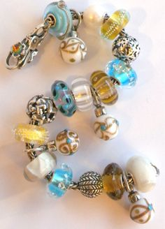 putting-on-the-glitz- #trollbeads