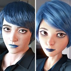 3D Artist Transforms Everyday People into Their Own Pixar Characters
