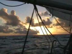traversata atlantica di Papayaga