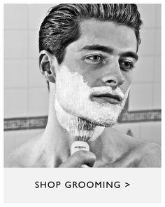For a perfect beard and moustache - english style by Murdock London