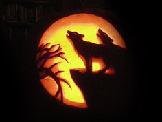 Scary-Wolf-Pumpkin-Carving-Ideas-2015