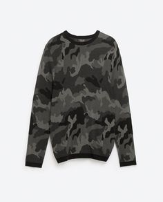 Image 8 of KNIT SWEATER from Zara