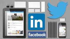 Get Organized: Get a Grip on Your Facebook, Twitter, and LinkedIn Accounts