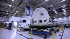 Behind the Scenes at SpaceX