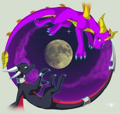 Another pic I found online and it's pretty cool. It's like a ying yang style. (Casf)