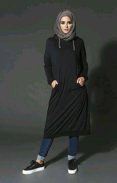 hijab #style #sport