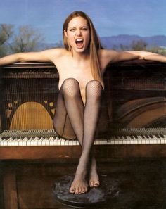 Angelina Jolie photographed by Mark Seliger