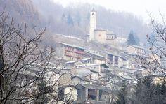 Ostana - Piemonte