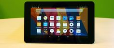 The Amazon Fire Tab only 50$