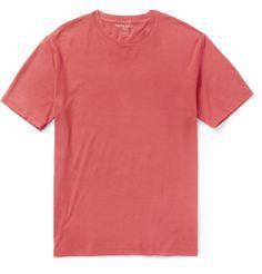 Derek Rose Basel Micromodal-Blend T-Shirt
