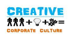 Corporate Culture to Creativity