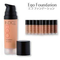 Aprendi com a Vovó: Base: Indice Tokyo EGO