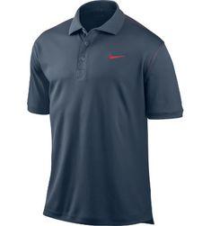 Nike Men's Short Sleeve Fashion Stitch Polo at Golf Galaxy