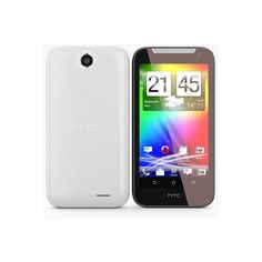 HTC D310h Desire 310 White 4GB 3G Android Phone  Get yours here http://www.ezonephone.com/
