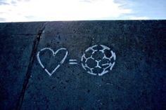 love = handball