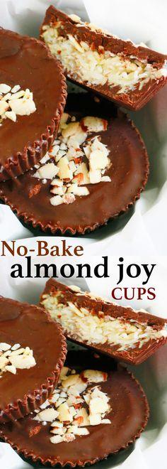 homemade almond joy | almond joy recipe | almond joy candy | homemade candy | halloween treats | coconut chocolate |