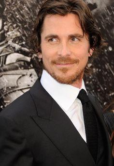 """Hombres con #Estilo: """"El #hombre de la semana"""" - Christian Bale"""