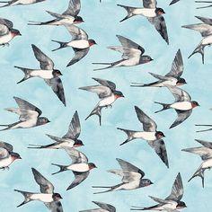 micklyn: #SFWeeklyDesign challenge - migratory birds