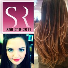 Call and make your appointment today! *Salon Reign* Washington Township, NJ 08080 856-218-2811 We specialize in custom dimensional color, ombre color, vivid colors, precision cutting, formal up styling & keratin straightening treatments. Need a skin care regimen, relaxing facial, brow shaping/tinting, make-up application/tutorial, lash tinting or waxing services? Ask for our amazing & talented esthetician, Jennifer Mattei. We also offer bridal packages!