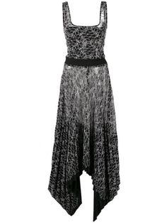 Dion Lee Pleated Lace Corset Dress In Black White Corset Dress, Lace Corset, Black Midi Dress, Dion Lee, Back To Black, Pleated Skirt, Women Wear, Couture, Formal Dresses